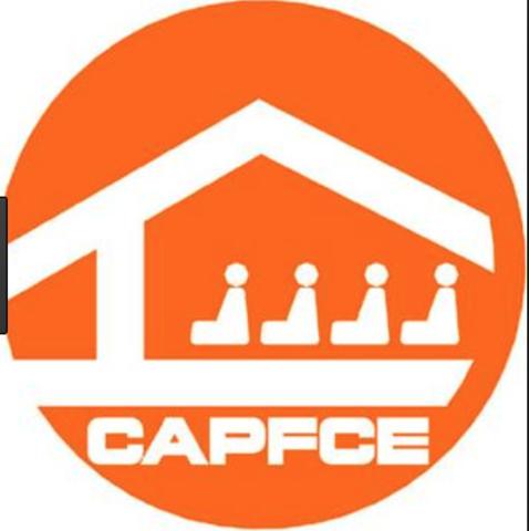 1944 Creación del  CAPFCE