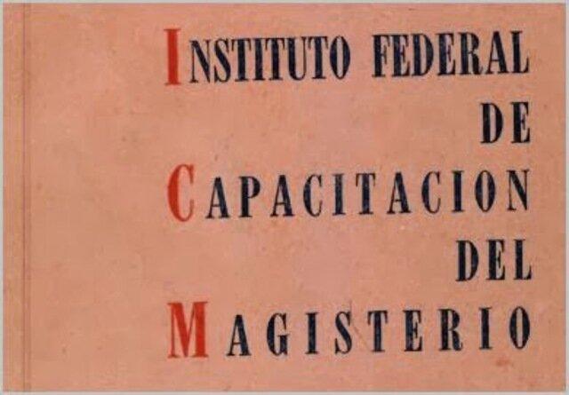 1944 Fundación del IFCM