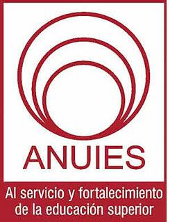 1950 Fundación de la ANUIES