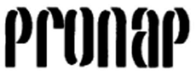 1995 PRONAP