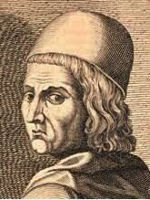 Marsilio de Padua escribe El defensor pacis