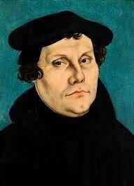Martín Lutero y las iglesias protestantes