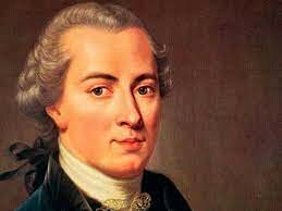 Immanuel Kant escribe La paz perpetua
