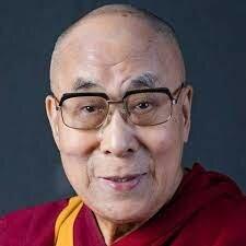 Dalai Lama recibe el premio Nobel de la paz