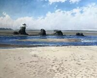 Schooner Rocks
