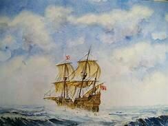 José de San Martín y la expedición libertadora del Perú