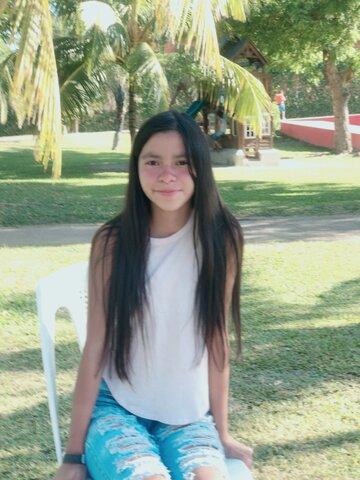 Angely Madi Rivera Hernandez