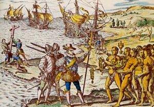 Prise de Grenade et découverte des Amériques