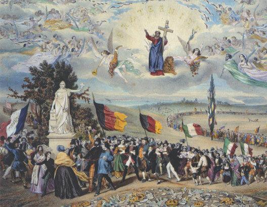 1848: Le Printemps des Peuples