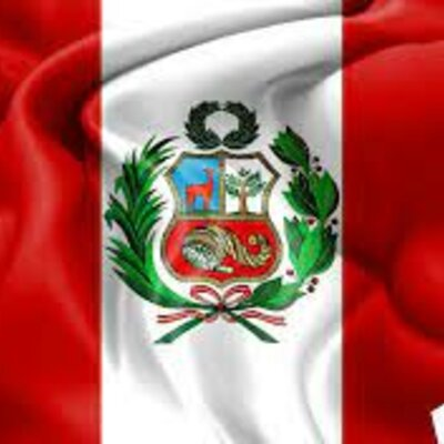 PRESIDENTES DEL PERÚ timeline