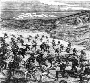 2) Formación de la Escuadra Libertadora (1819)