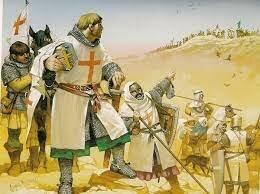 Siglos de las cruzadas