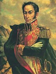 11) Simón Bolívar se vuelve dictador del Perú (10 de febrero de 1824)