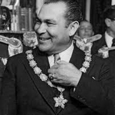 Fulgencio Batista, 1941 to Death in 1973 timeline