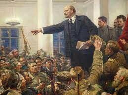 1917: Révolutions Russes ( Février et Octobre)