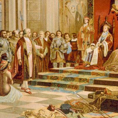La Crisis de la Corona española timeline