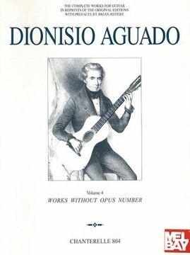 Dionisio Aguado