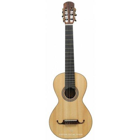 Guitarra  Romántica Francesa