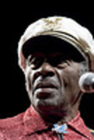 Chuck Berry's 'Maybellene' was realesed