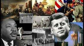 US History: VHS Summer: Victoria Goodman timeline