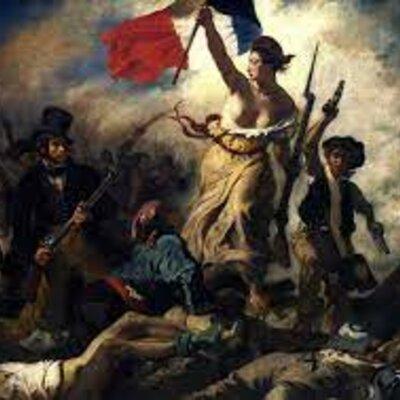 La révolution française timeline