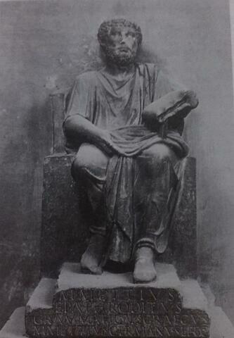 U1. La influencia de la educación griega en la romana