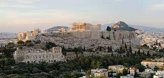 U1. Atenas