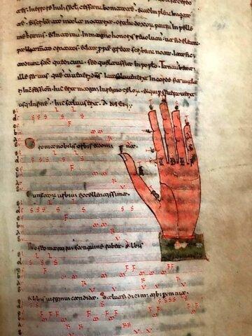 Guido of Arezzo's Micrologus