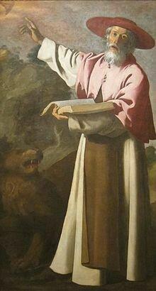 U1. San Jerónimo
