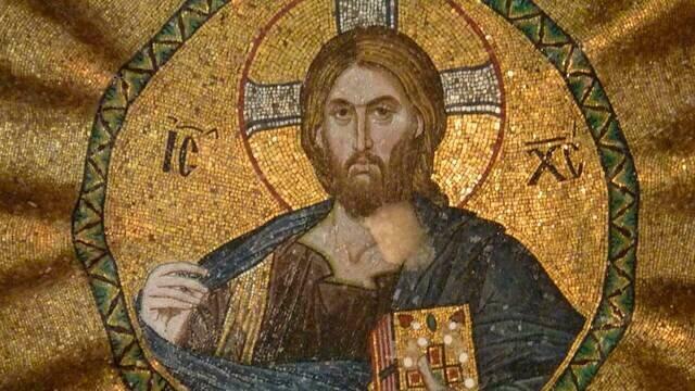 U1. Cristianismo (escolástica razón y fe)