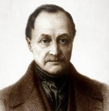 U1. Auguste Comte