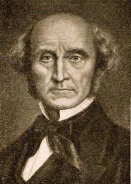 U1. John StuartMil