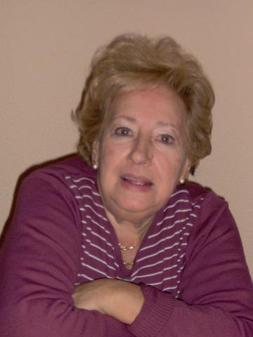 Nació mi abuela Conchi