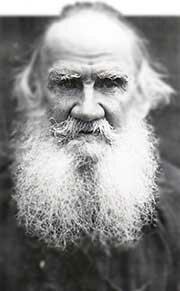 U3. León Tolstoi (1828-1910)