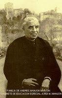 U3. Padre Manjón (1846-1923)