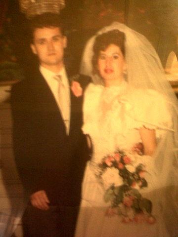 La boda de mis padres,