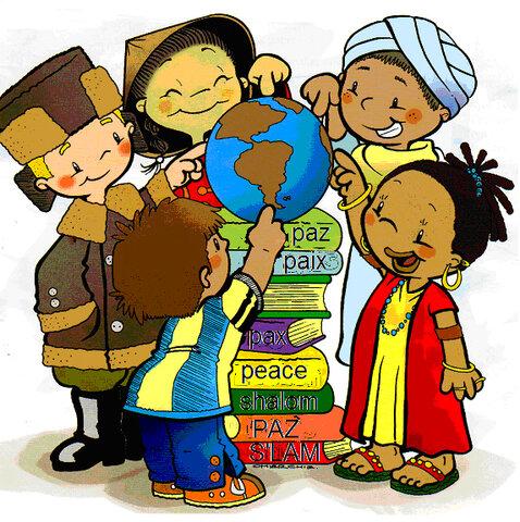 U3. Educación intercultural