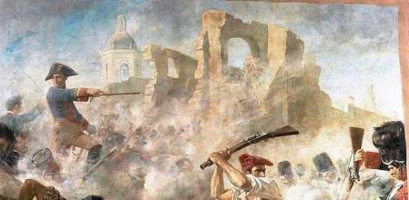 La Crisis de la Corona española (parte 2)