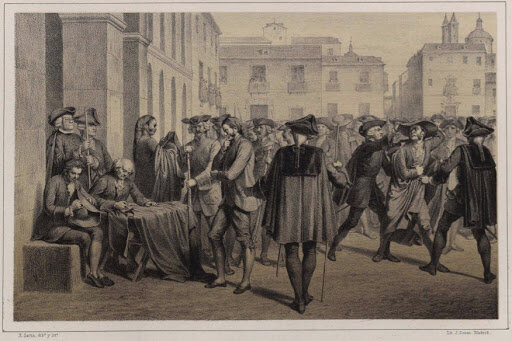 Reformas políticas y administrativas