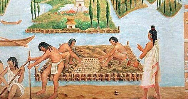 Los azteca