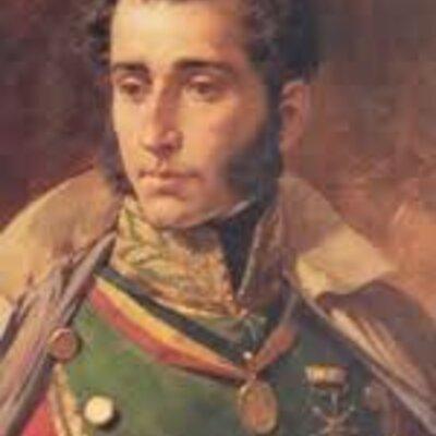 GOBIERNOS QUE CIMENTARON A BOLIVIA(1825-1841) timeline