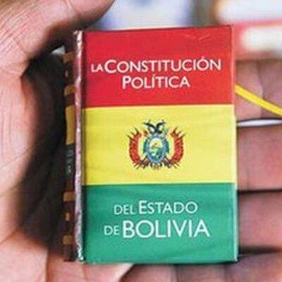 Gobiernos de Bolivia timeline