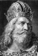 Muerte De Carlo Magno