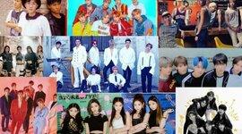 La evolución del K-pop timeline