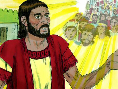 Abrahamic Convenant