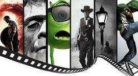 Género cinematográfico timeline