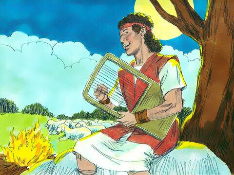 The Davidic Covenant