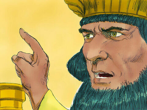 Cyrus Conquered Babylon