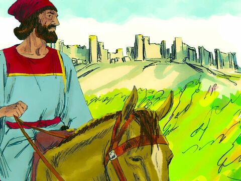 Third Return (Nehemiah)
