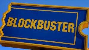 La llegada de los blockbuster